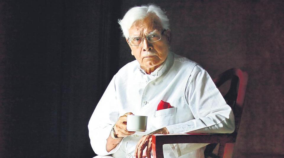 Natwar Singh,Indira Gandhi,Emergency