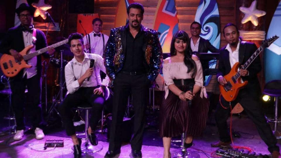 Salman Khan returns to host Bigg Boss for the ninth time.