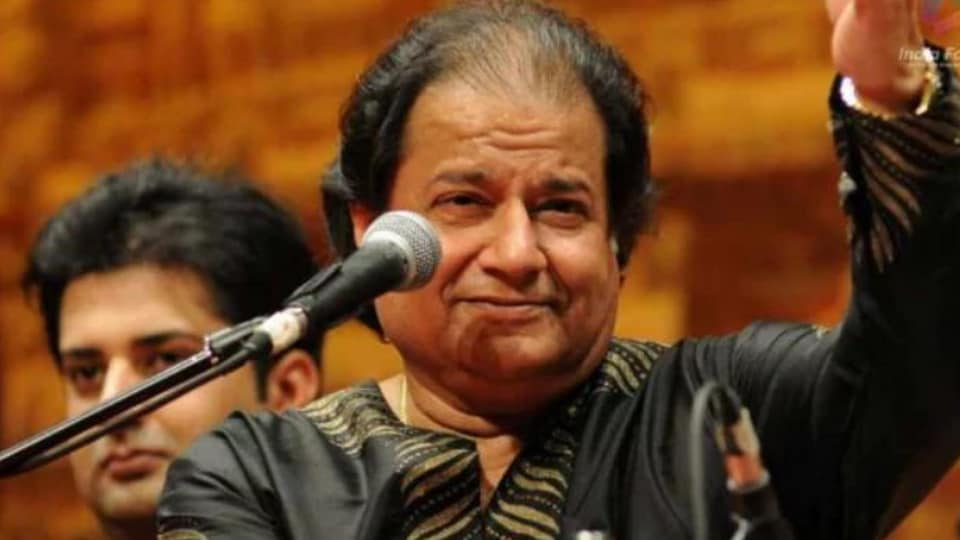 The veteran bhajan singer has said that he hopes his spirituality and discipline will help him in his Bigg Boss journey.