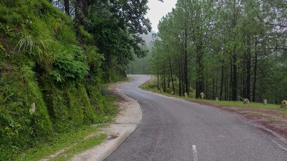 Travel,Uttarakhand,Lansdowne