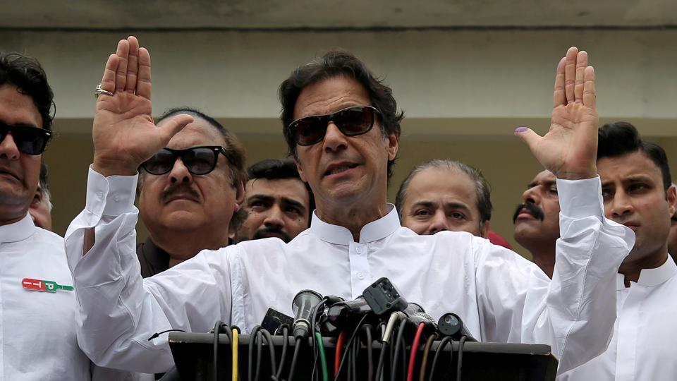 Pakistan's Khan to visit Riyadh on first trip