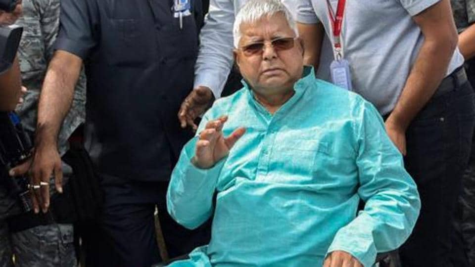 RJD chief Lalu Prasad, his wife Rabri Devi and son Tejashwi have been summoned in the IRCTC money laundering case.