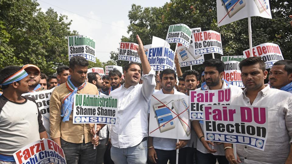 Image result for dusu election
