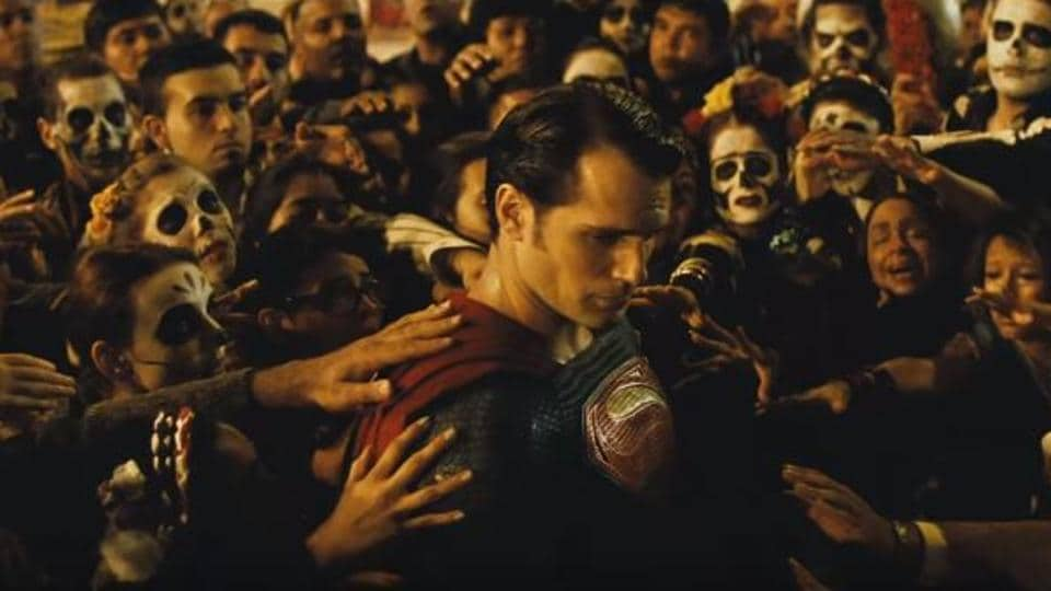 The Batman v Superman movie disappointed a lot of DC fans.