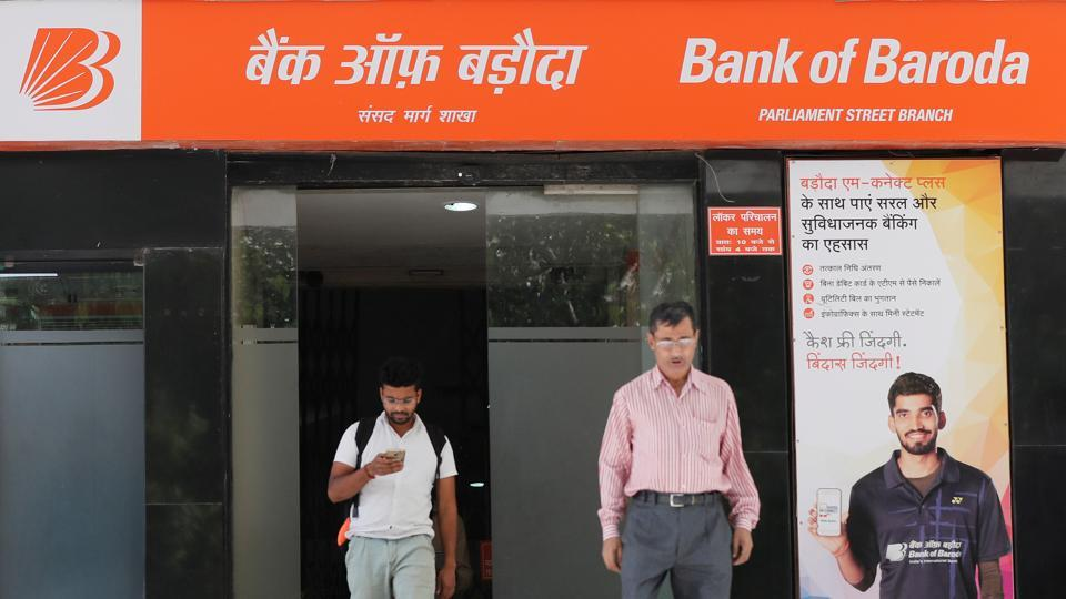 Dena, Vijaya, BoB to merge and form country's 3rd largest bank