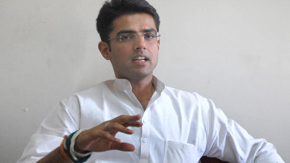 Rajasthan Congress unit president Sachin Pilot said the idea behind crowdfunding assembly elections campaign is not just raising funds but to establish connect with people as well.