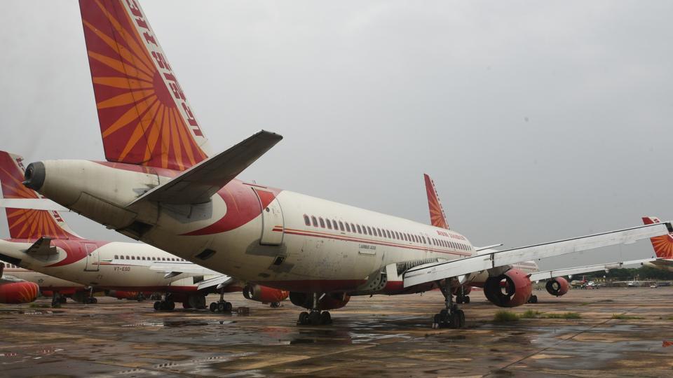 Air India pilot lands at US airport despite multiple system failure