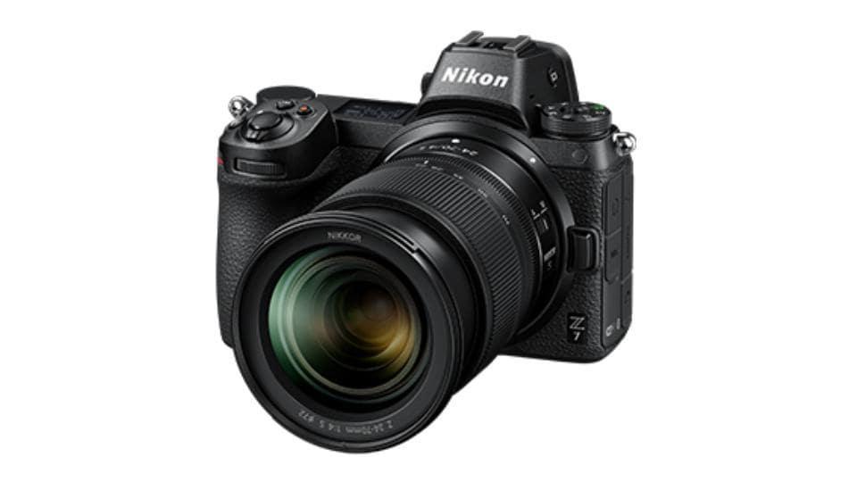 Nikon brings its full-frame mirrorless cameras to India | tech ...