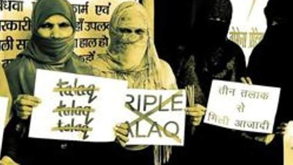 Union Cabinet approves ordinance on Triple Talaq