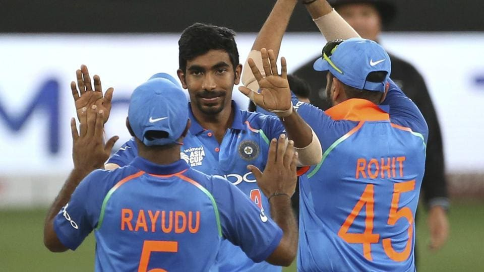 India beat Pakistan by eight wickets in Group A match of the Asia Cup 2018. The result means they will top Group A of the tournament. (AP)