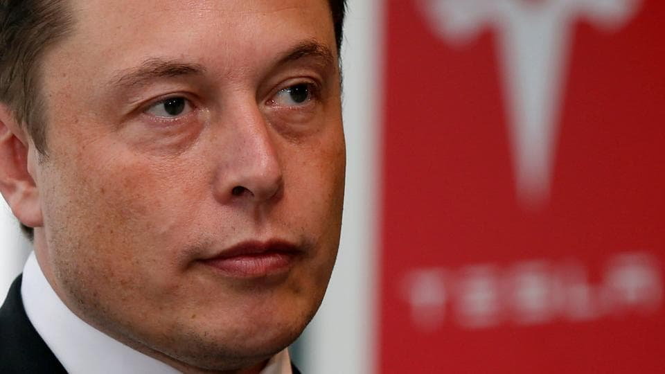 Tesla Facing Criminal Probe Over Elon Musk's Tweets About Going Private