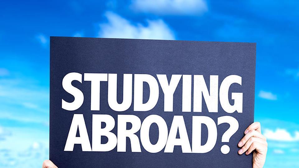 GRE,GMAT,Study abroad