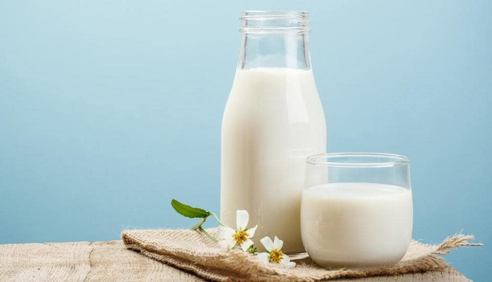 How To Get Rid Of Dark Underarms With Milk