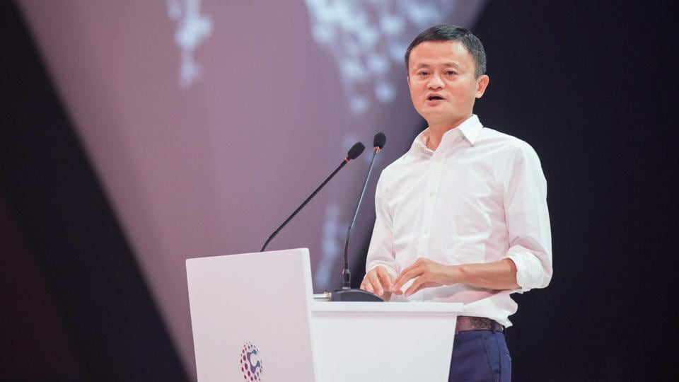 Alibaba Won't Create 1 Million US Jobs, Blames US-China Trade Friction