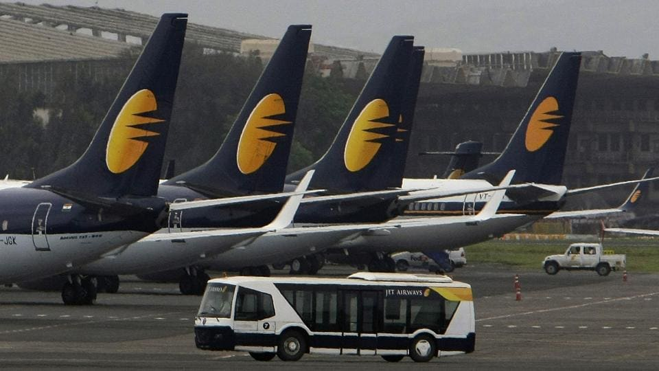 Several passengers on a Jet Airways Mumbai-Jaipur flight suffered nose and ear bleeding on Thursday morning as the pilots forgot to switch on the system to maintain cabin pressure, the DGCA said. The crew has been taken off duty and Aircraft Accident Investigation Bureau (AAIB) has started an investigation, DGCA added. (Rajanish Kakade / AP File)