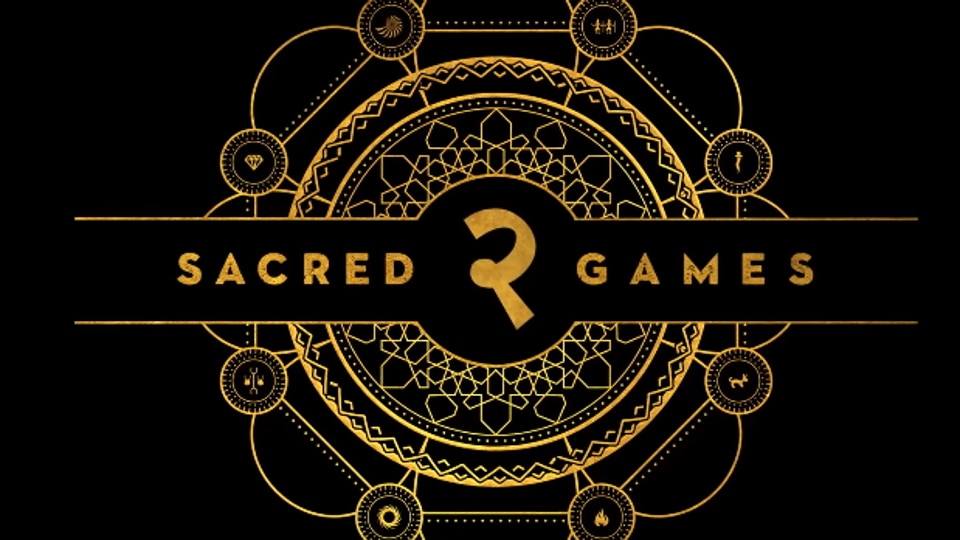 Sacred Games (Season 2)