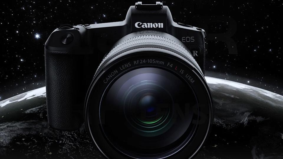 Canon launches its first full-frame mirrorless camera in India ...
