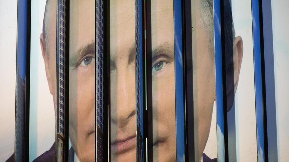 Vladimir Putin,Russian meddling in US,NATO