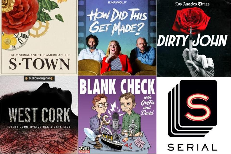Serial,Serial season 3,How Did This Get Made?