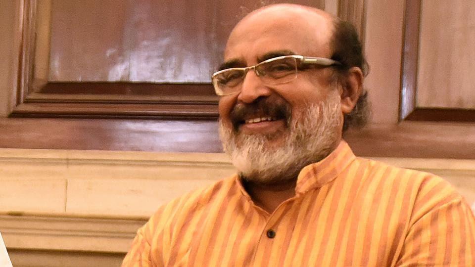 Kerala,Thomas Isaac,Thomas Isaac interview