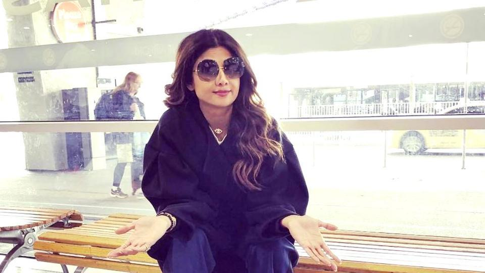 Shilpa Shetty Kundra is not the only Bollywood celeb, Priyanka Chopra was also a victim of racist attitude at an airport. (Instagram)