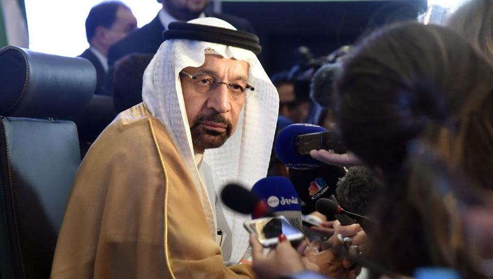 Oil prices,Saudi Arabia,Russia