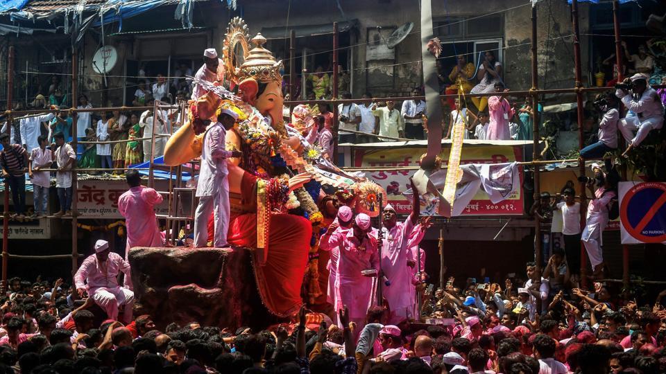 Ganesh Chaturthi,Ganesh festival,CM Devendra Fadnavis