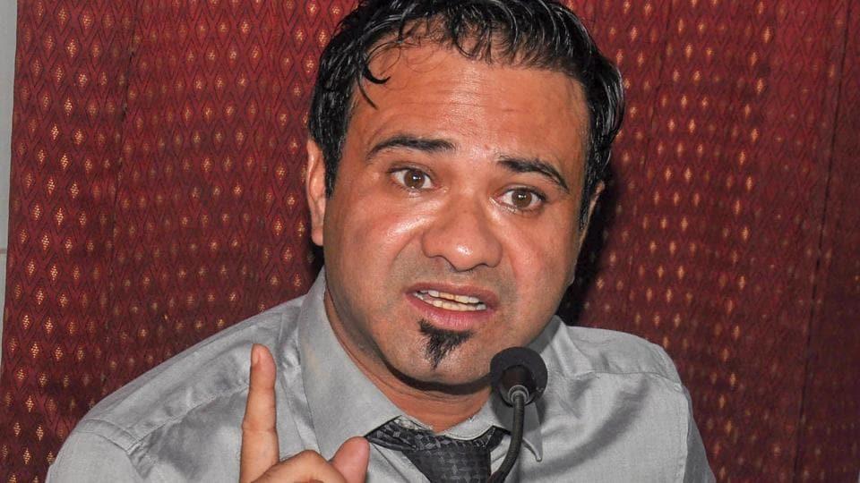 Dr Kafeel Khan,Bahraich hospital,BRD hospital