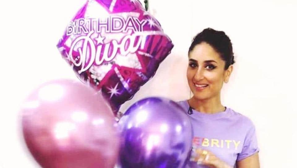 Kareena Kapoor Khans Birthday Festivities Still Havent Ended Instagram
