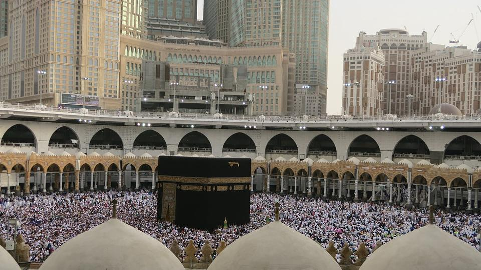 Come to Pray, Stop to Shop, Saudis Set to Triple Malls in Mecca