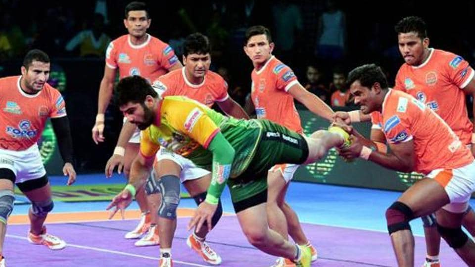 Image result for pro kabaddi