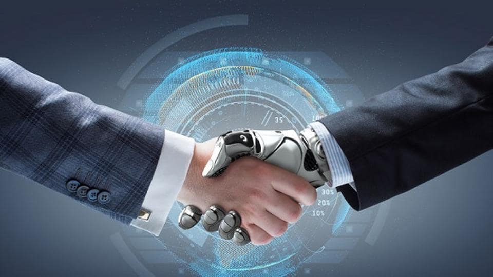 Accenture,myWizard,Artificial Intelligence