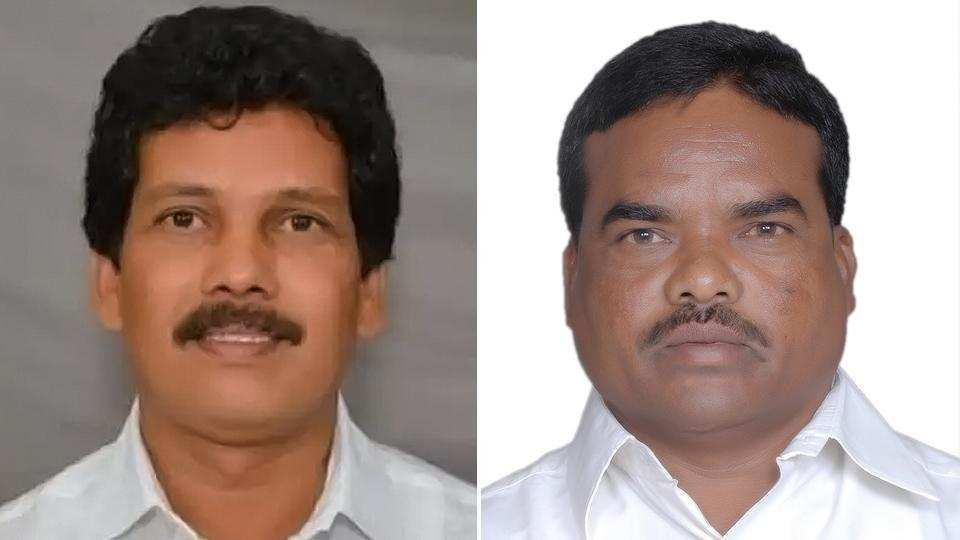 MLA Kadari Sarveswara Rao,Siveri Soma,TDP MLA