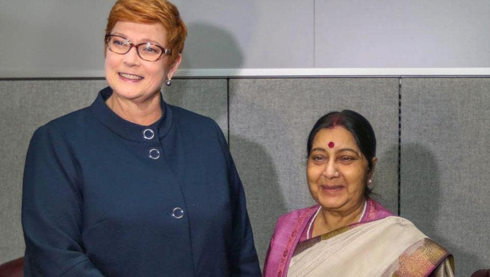 United Nations,Sushma Swaraj,terror