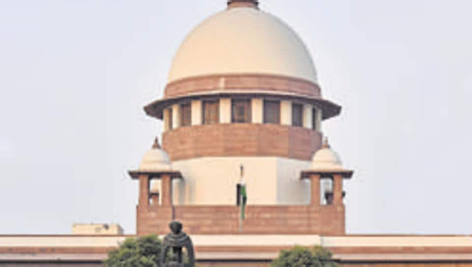 SC: Aadhaar not mandatory for schools, bank accounts
