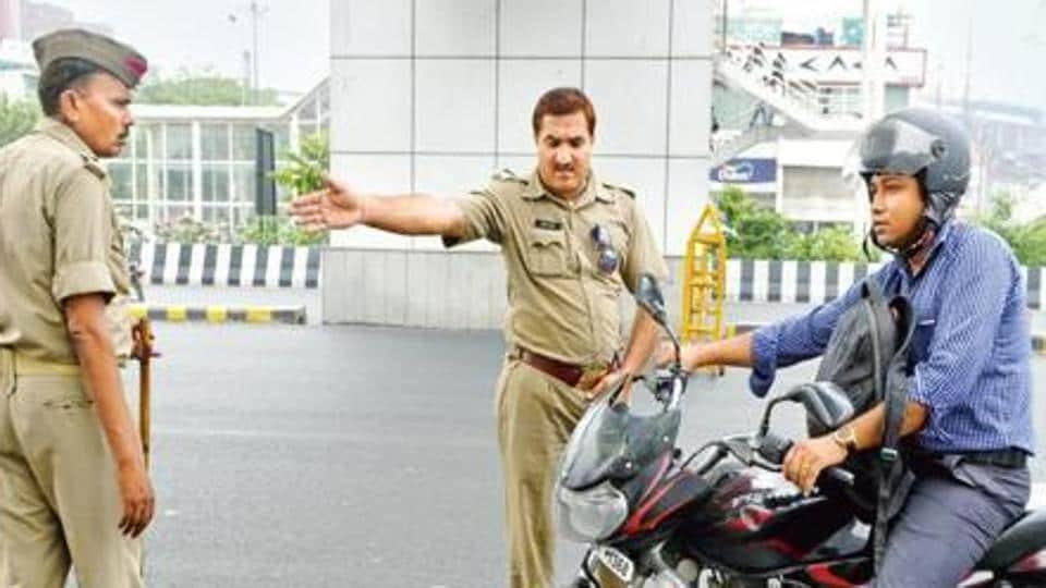 lucknow,lucknow police,uttar pradesh