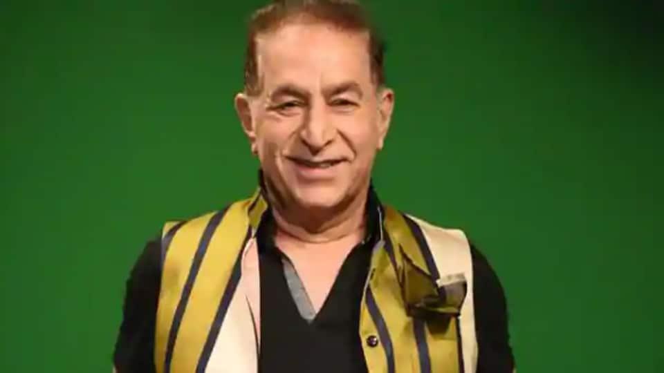 Dalip Tahil,Dalip Tahil Arrested,Dalip Tahil Movies