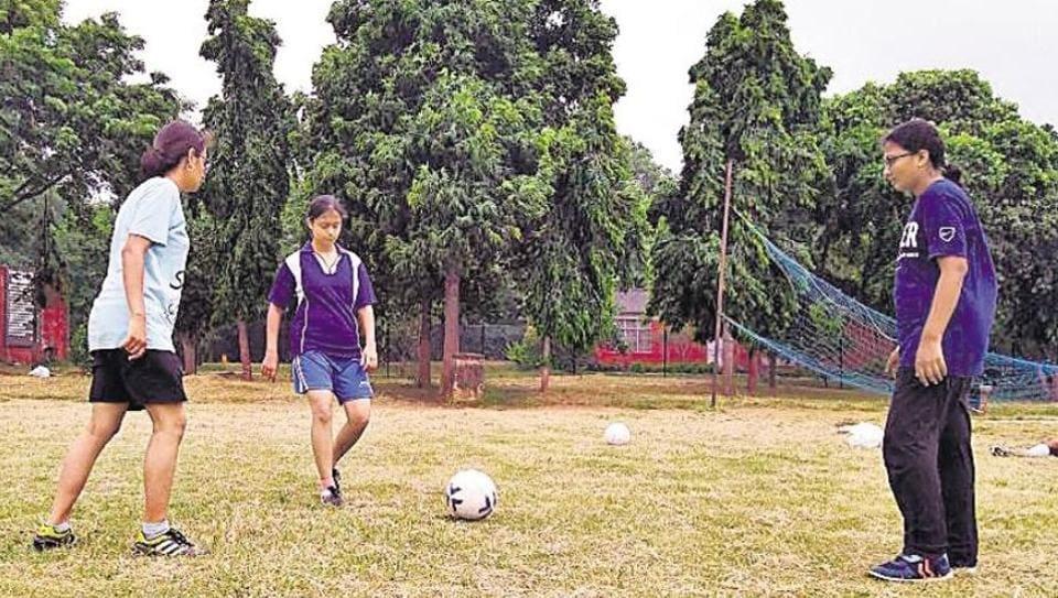 JNU,Football,Football team