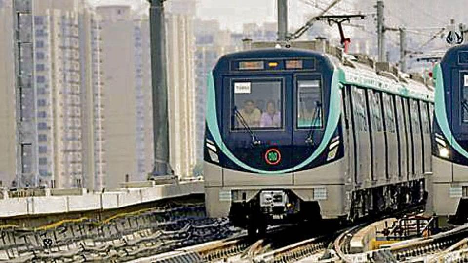 Noida,Noida Metro,CAG