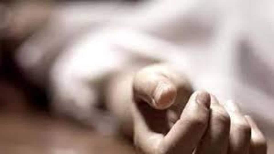 Crime,Dead bodies,Delhi