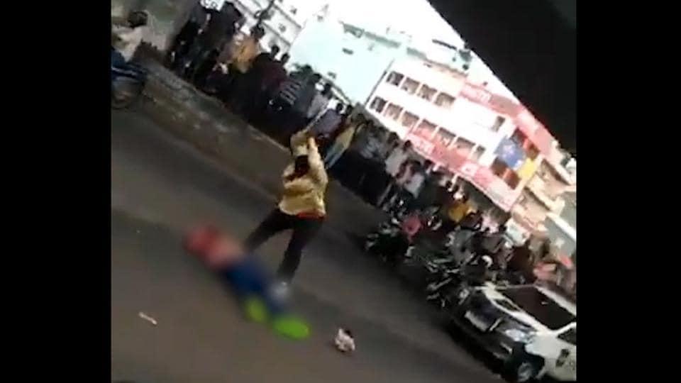 Revenge,Hyderabad,revenge murder