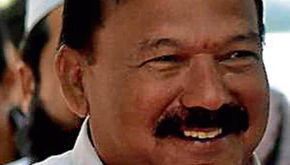 Congress MLA Kalidas Kolambkar,BJP,Shiv Sena