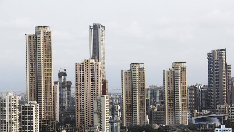 Mumbai,Maharashtra,State plot ownership