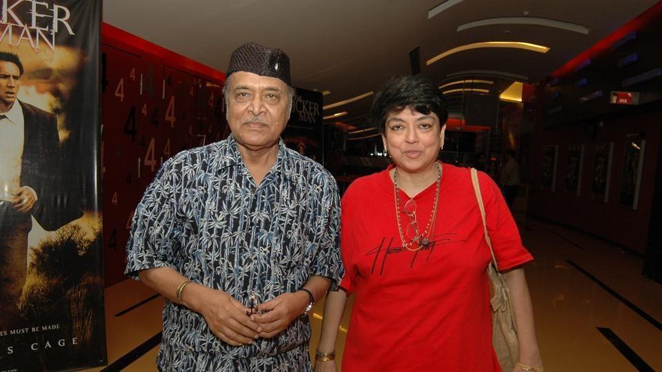 mumbai news,malavika's mumbaistan,Bhupen Hazarika
