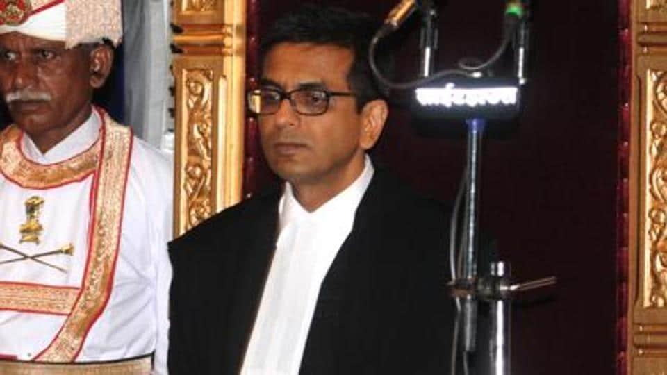 Aadhaar,Justice DY Chandrachud,Parliament
