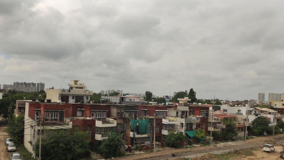Palam Vihar,Municipal Corporation of Gurugram,Gurugram