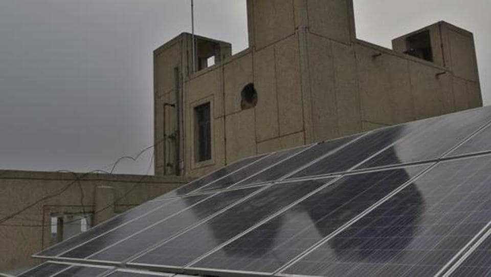 Delhi,Solar panel,solar power scheme