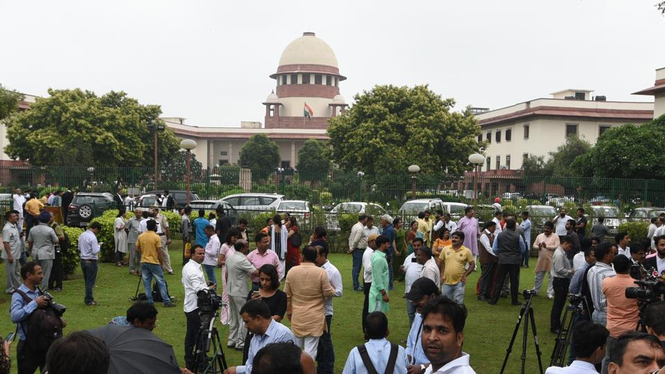 Aadhaar,Supreme Court on Aadhaar,Quotas in promotions