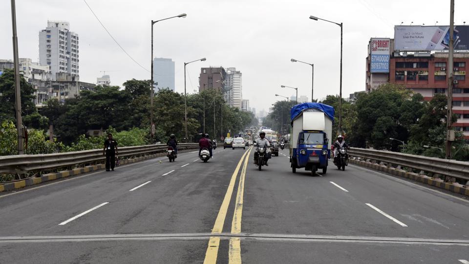 South Mumbai to Worli,Coastal road,South Mumbai