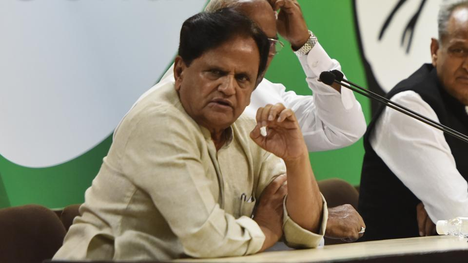 Supreme Court,Ahmed Patel election,Gujarat High Court